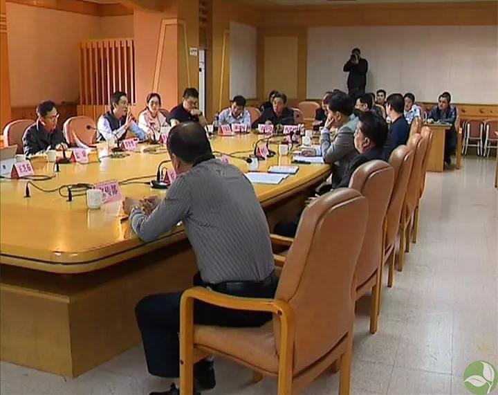 梅县区:全力筹备乡村复兴论坛 助推乡村振兴发展